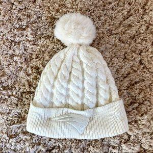 New England Patriots Knit Hat Beanie Winter Era